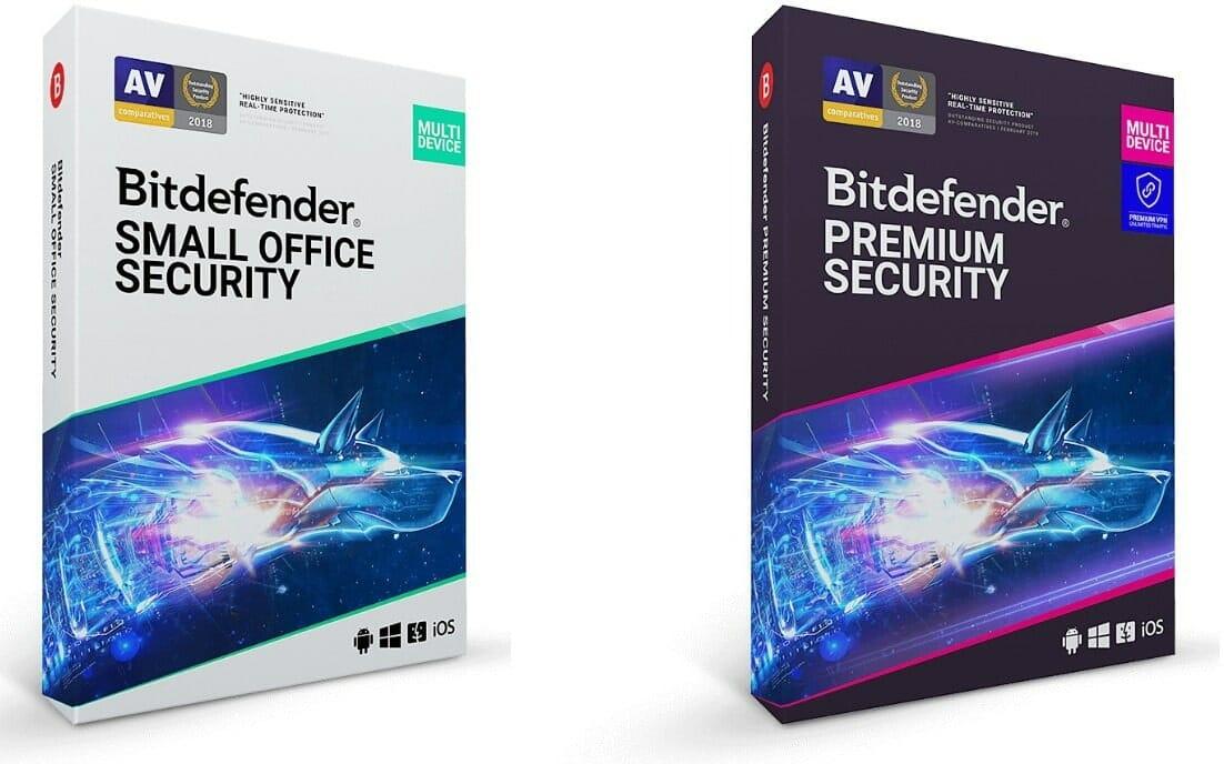 Bitdefender Internet Security Software