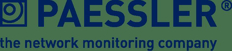 Paessler logo