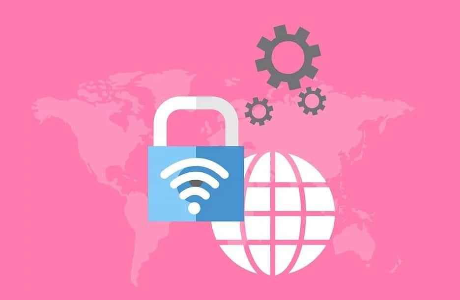pink wifi