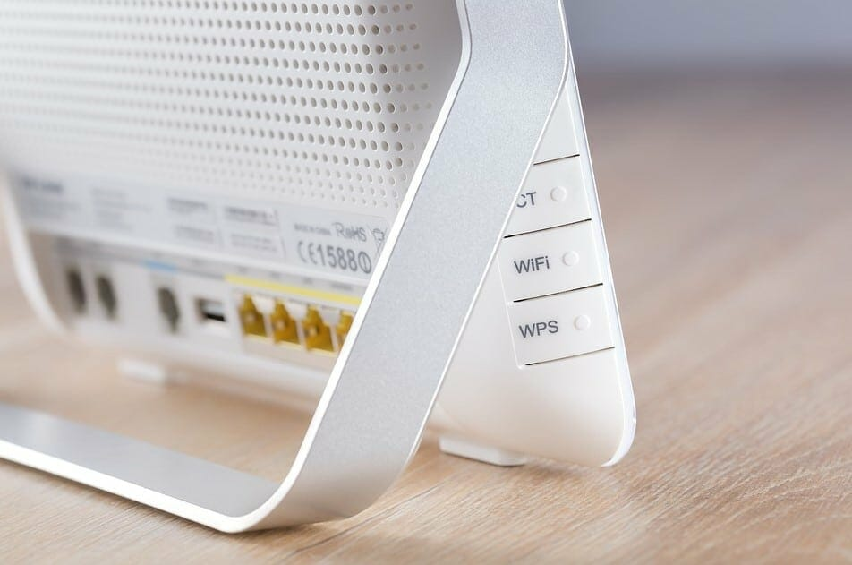 home router