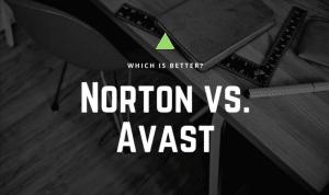 Norton vs Avast