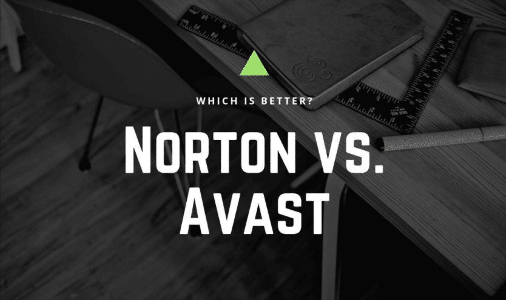 Norton vs Avast