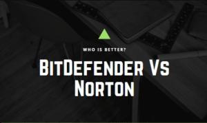 bitdefender vs norton