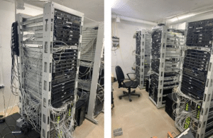 bullet proof servers