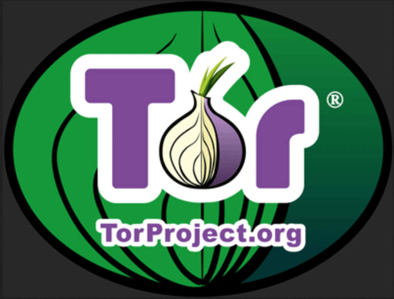 tor project logo