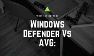 windows defender vs avg