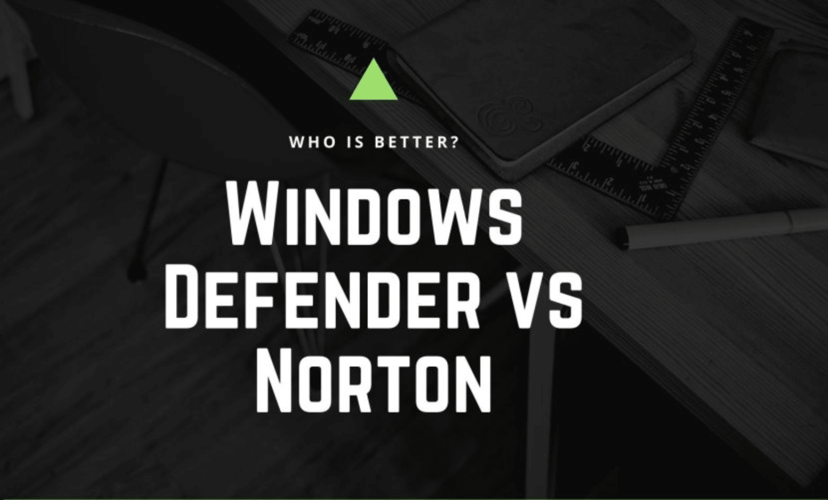 windows defender vs norton