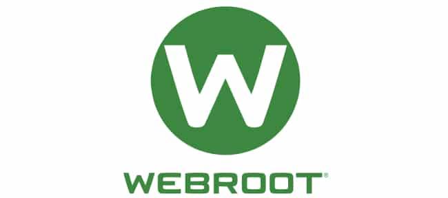 Webroot antivirus logo