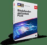 Bitdefender product