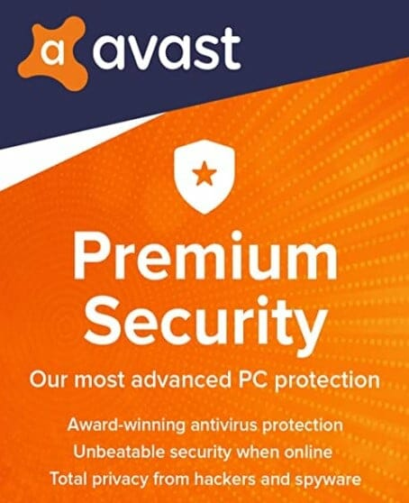 avast protection