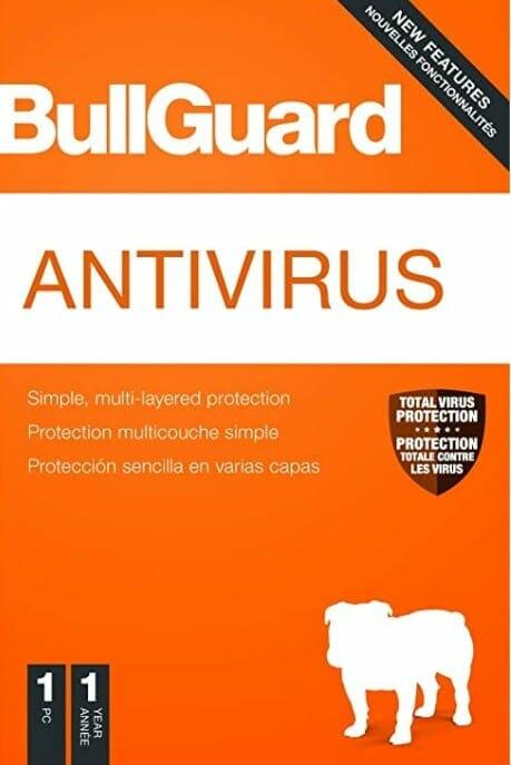 bulguard protection antivirus
