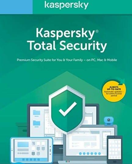 kaspersky protection