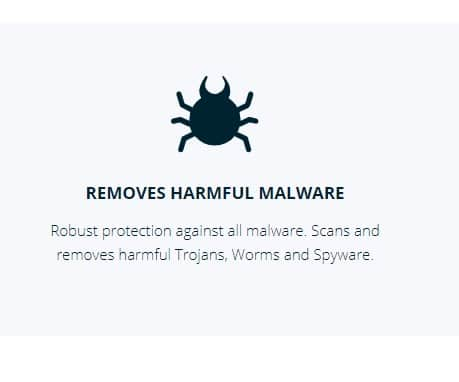 real time protection from malware