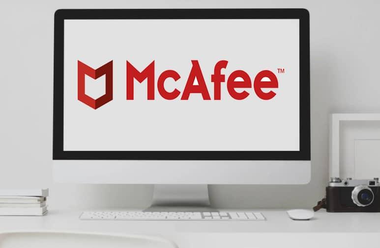 top 1 mcafee