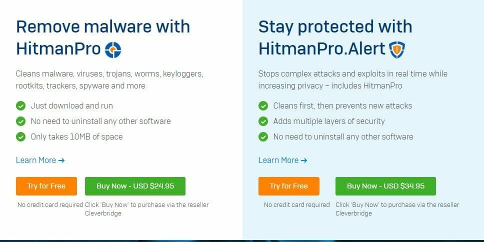 hitman prices