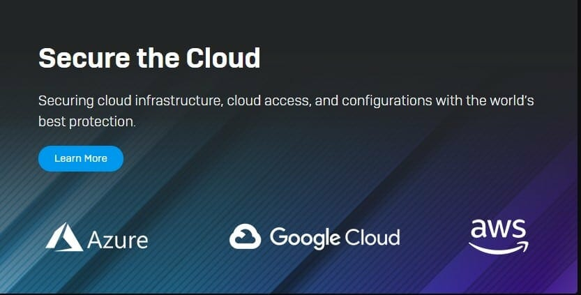 protect your cloud