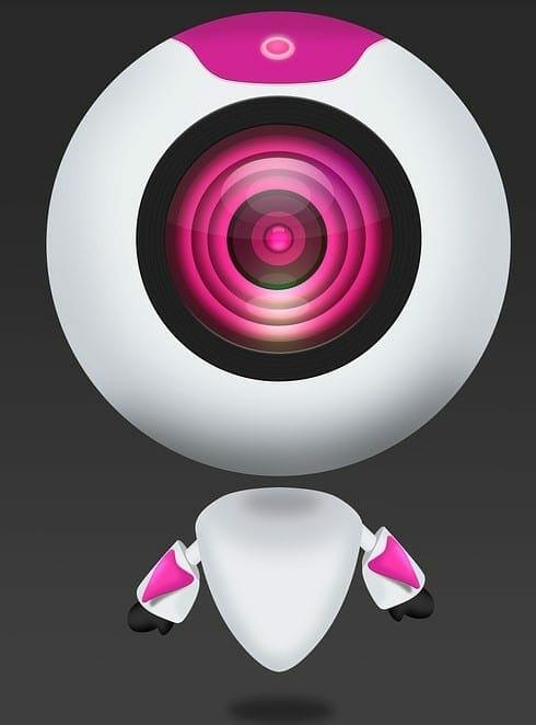 web cam picture