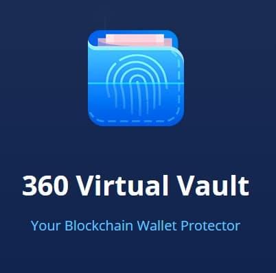 total security vault