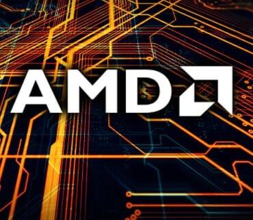 try using amd