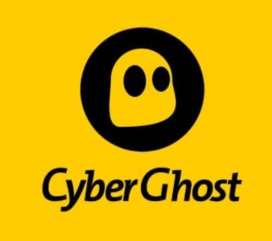check cyberghost