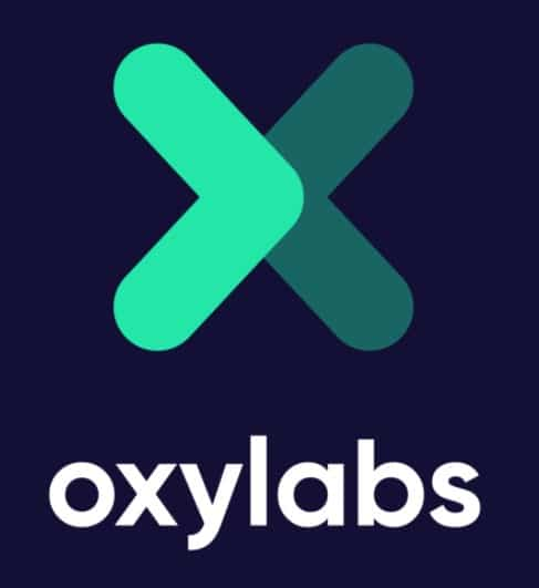 check out oxylabs