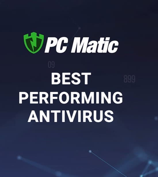 best antivirus pc matic