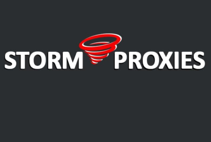 check out stormproxies