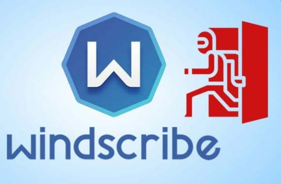 check out windscribe