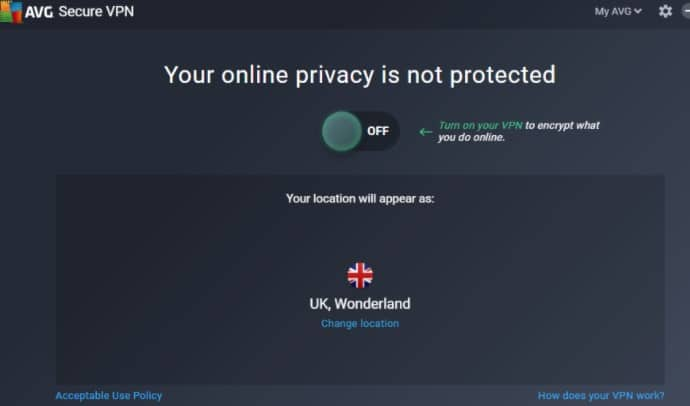 check if it is protected