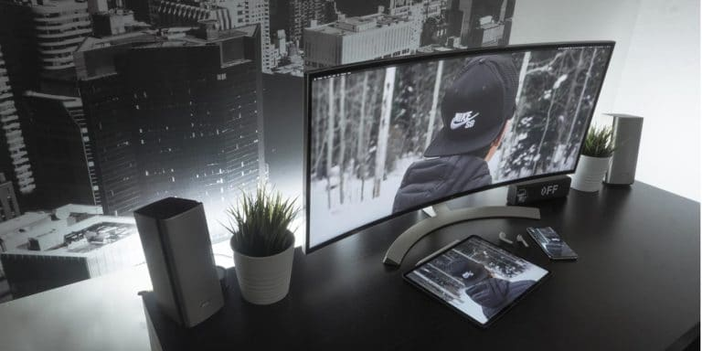 best curved monitor list