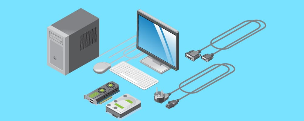 6Ports What Ports Should Your Monitor Have
