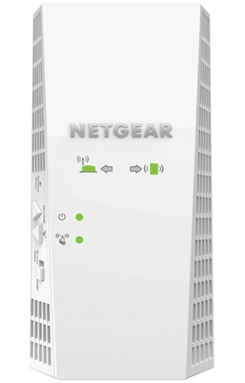 WiFi Extender for Gaming