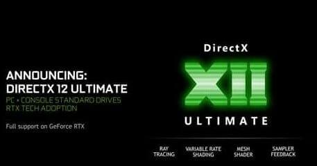 12 directx