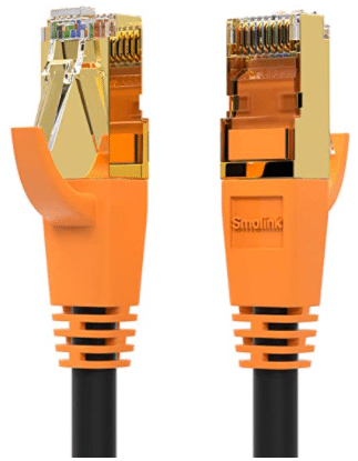 LAN Ethernet Cables for Gaming