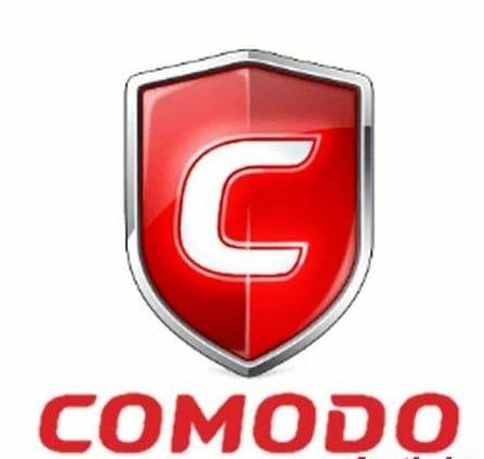 logo of comodo