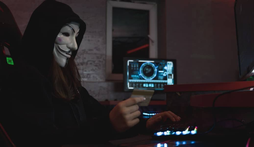 da vinci mask