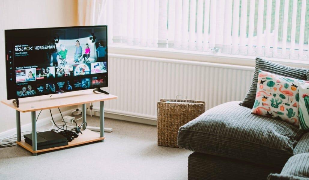 best tv is...
