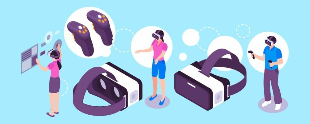 2.What Is Virtual Reality