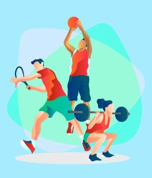 9.Sport