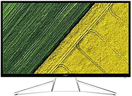Acer ET322QU monitor