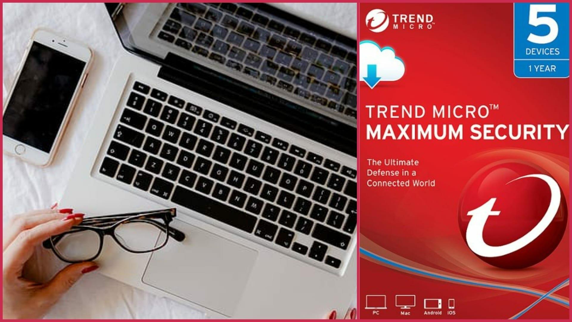 TrendMicro solutions