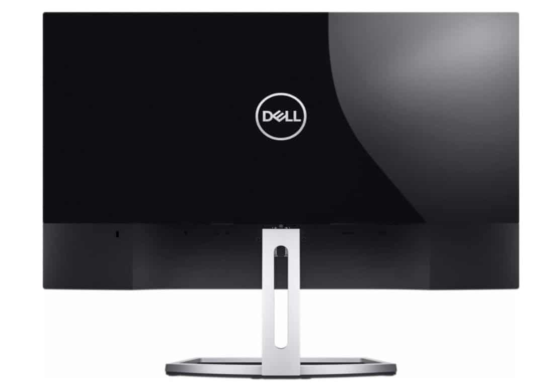 dell behind