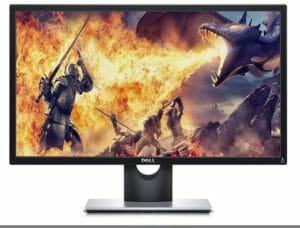 monitor review