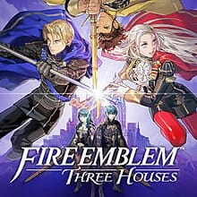 Fire Emblem Three Houses Game