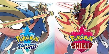 Pokémon Sword and Shield Game