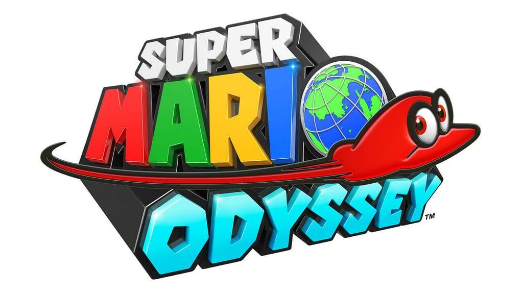 Super Mario Odyssey Game