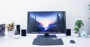 great monitor