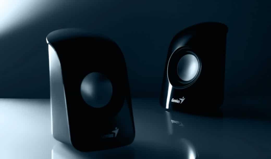 genius speakers