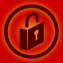 lock in a circle