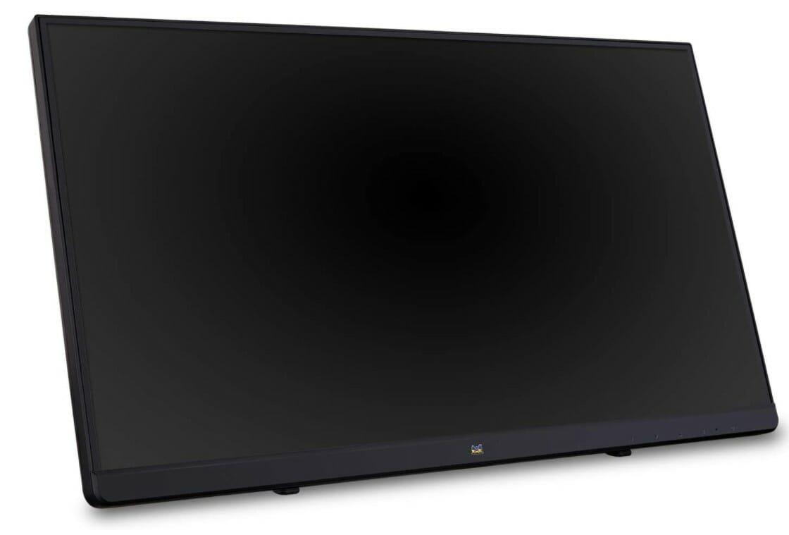 big size monitor